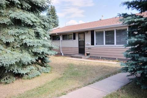 House for sale at 10915 136 Ave Nw Edmonton Alberta - MLS: E4157178