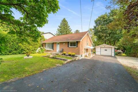 House for sale at 10916 22 Side Road Halton Hills Ontario - MLS: 40020975