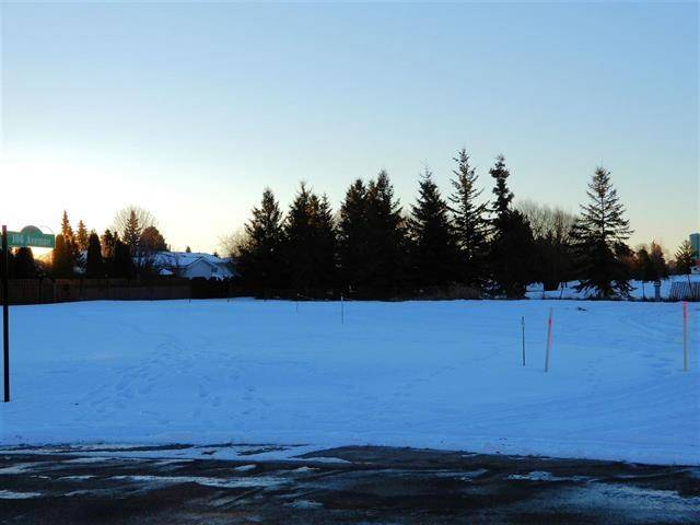 Residential property for sale at 10919 106 Ave Westlock Alberta - MLS: E4192978