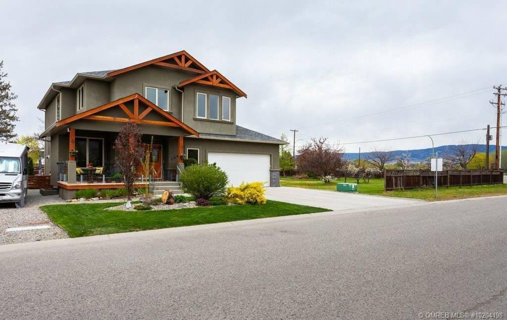 House for sale at 1092 Barnes Ave Kelowna British Columbia - MLS: 10204198