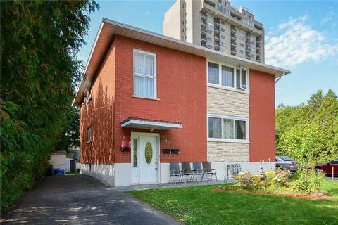 Townhouse for sale at 1092 Clyde Ave Ottawa Ontario - MLS: 1145402