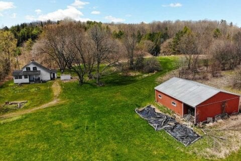 House for sale at 1092 County Rd 27 Rd Brighton Ontario - MLS: X4984919