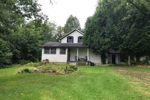 House for sale at 1092 County Rd 27 Rd Brighton Ontario - MLS: X4755232