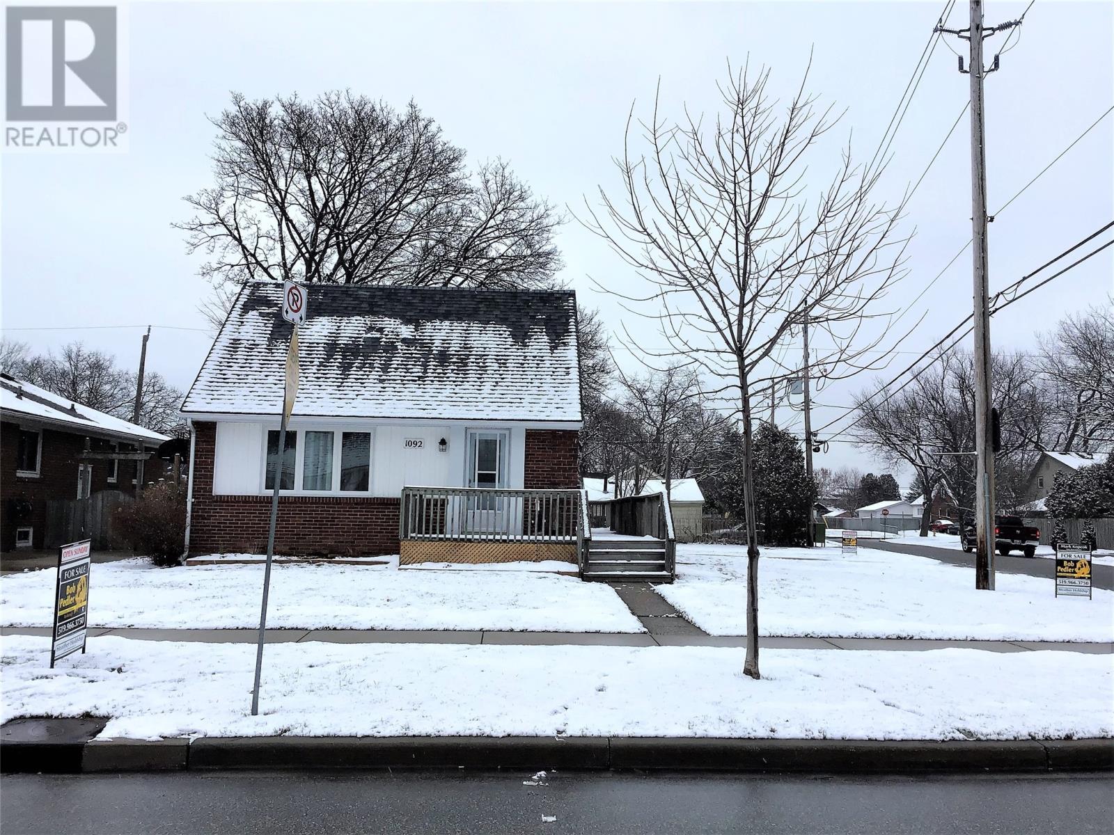 Removed: 1092 Esdras, Windsor, ON - Removed on 2020-02-22 06:12:22