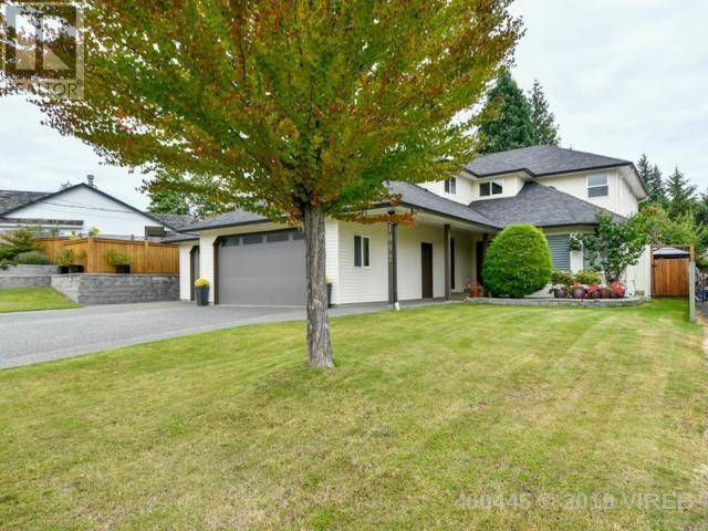 House for sale at 1092 Gazelle Rd Campbell River British Columbia - MLS: 460445