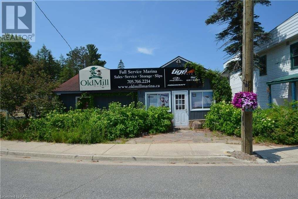 Home for sale at 1092 Main St Dorset Ontario - MLS: 270320