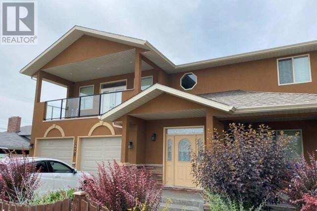 House for sale at 1092 Rockcliffe Rd Oliver British Columbia - MLS: 184486