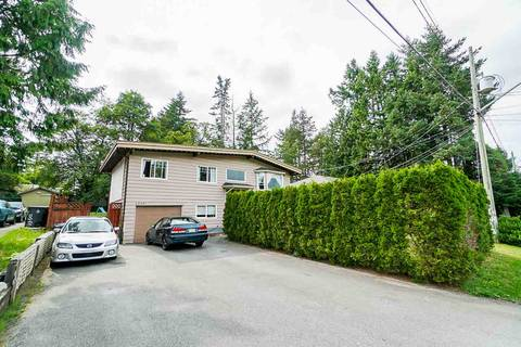 House for sale at 10921 143a St Surrey British Columbia - MLS: R2402759