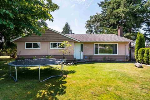 House for sale at 10925 Oriole Dr Surrey British Columbia - MLS: R2384164