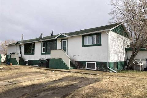 Townhouse for sale at 10927 100a Ave Westlock Alberta - MLS: E4148962