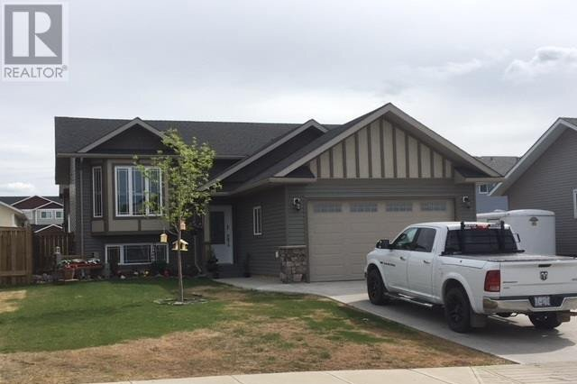 House for sale at 10927 105 Ave Fort St. John British Columbia - MLS: R2453128