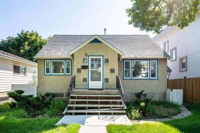 House for sale at 10927 77 Av NW Edmonton Alberta - MLS: E4194061