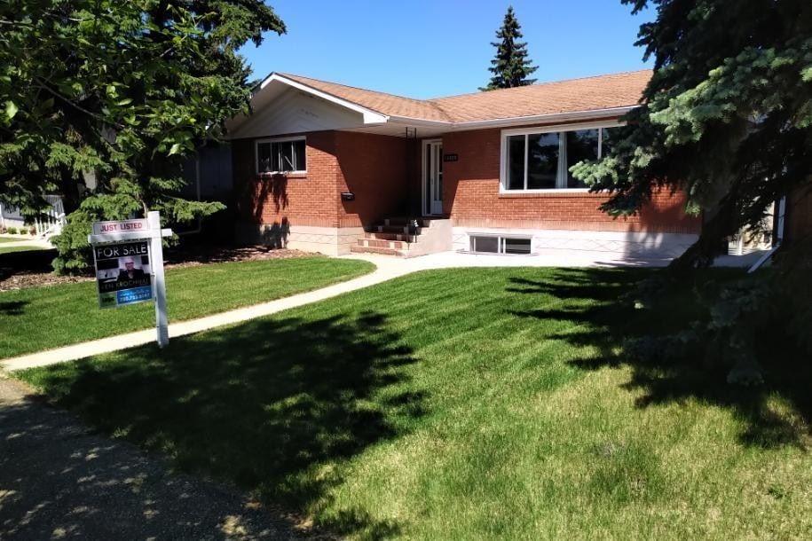 House for sale at 10928 60 Av NW Edmonton Alberta - MLS: E4202440