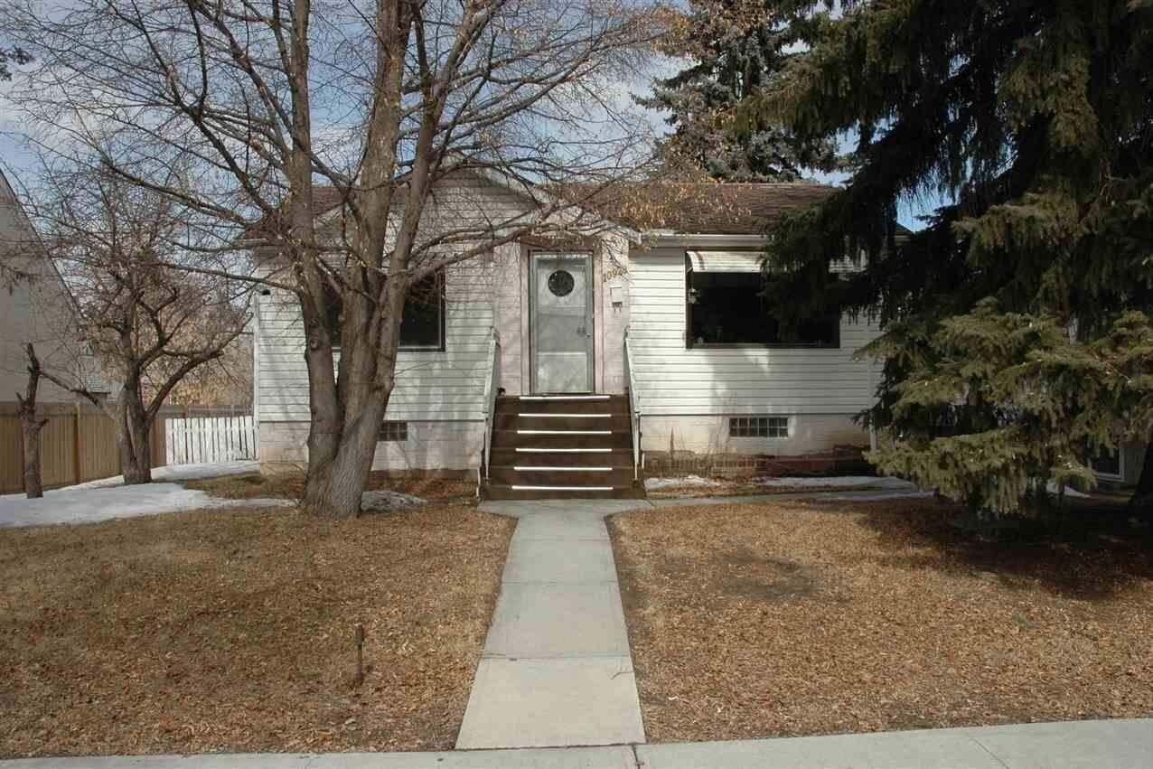 House for sale at 10928 68 Av NW Edmonton Alberta - MLS: E4194398