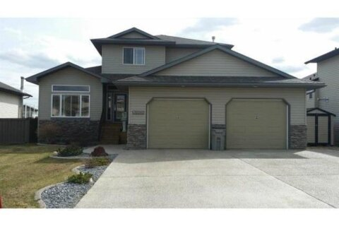 House for sale at 10929 66 Ave Grande Prairie Alberta - MLS: A1007322
