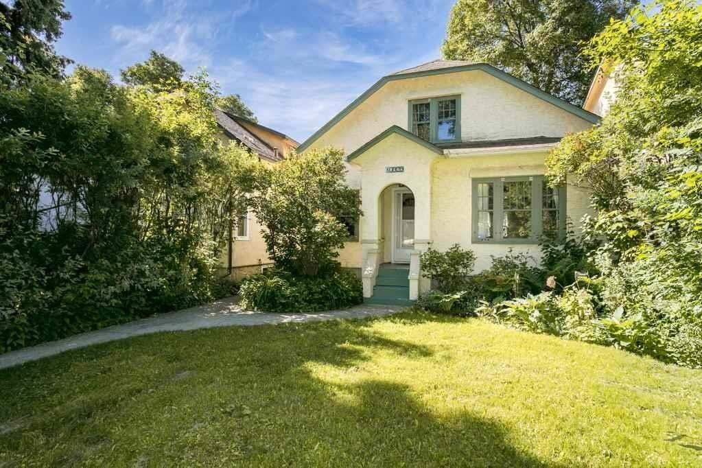 House for sale at 10929 86 Av NW Edmonton Alberta - MLS: E4203029