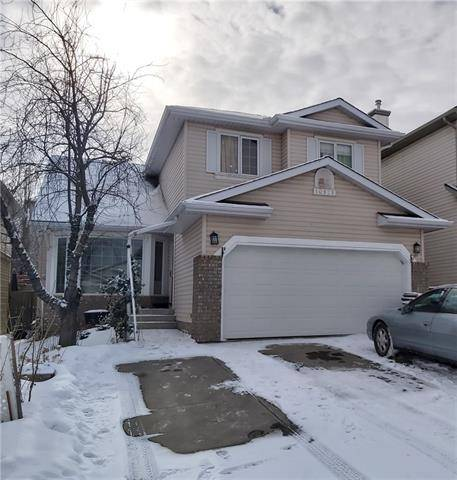 House for sale at 10929 Hidden Valley Dr Northwest Calgary Alberta - MLS: C4287054