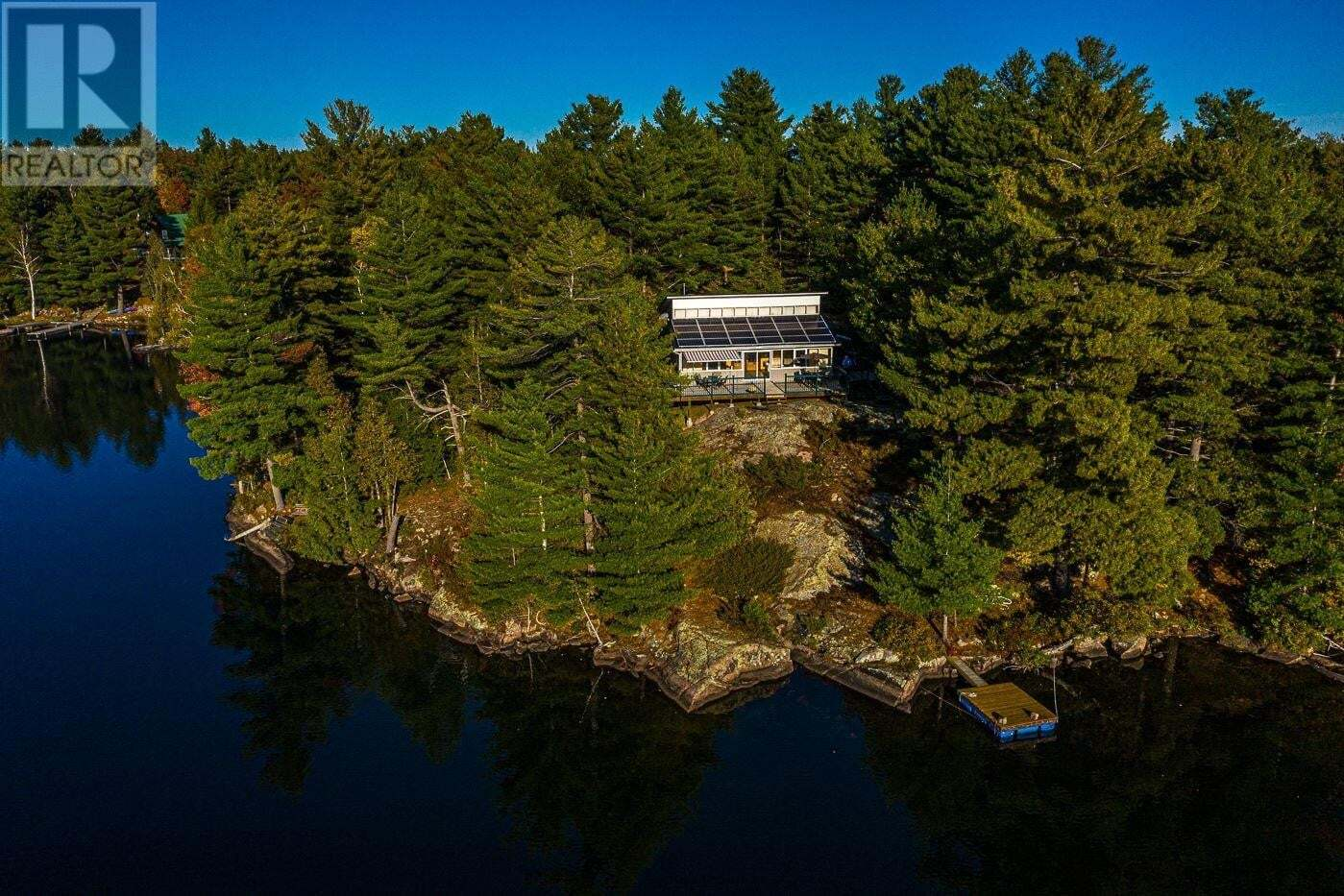House for sale at A Two Loon Ln Unit 1093 Central Frontenac Ontario - MLS: K20002820