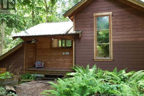 House for sale at 1093 Chappel Pl Gabriola Island British Columbia - MLS: 455290