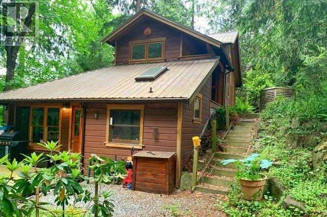 House for sale at 1093 Chappel Pl Gabriola Island British Columbia - MLS: 470978