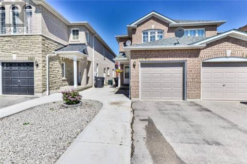 House for sale at 1093 Foxglove Pl Mississauga Ontario - MLS: 30743037