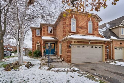 House for sale at 1093 Glen Valley Rd Oakville Ontario - MLS: W5001996