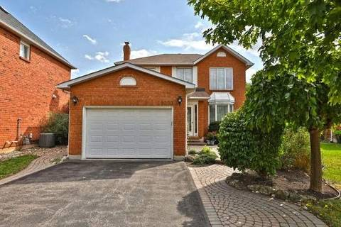 House for sale at 1093 Grandeur Cres Oakville Ontario - MLS: W4597049