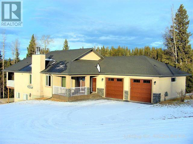 House for sale at 1093 Makenny St Hinton Hill Alberta - MLS: 43529