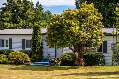 House for sale at 1093 Rosamund Rd Gibsons British Columbia - MLS: R2363349