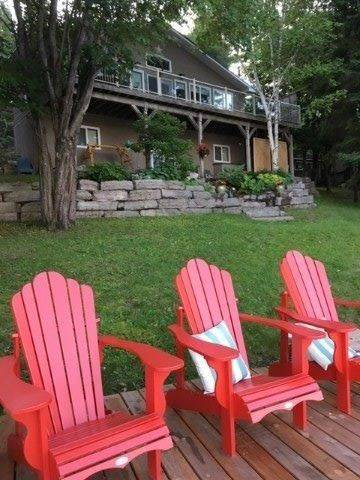 House for sale at 1093 Twin Rocks Ln Algonquin Highlands Ontario - MLS: X4515427