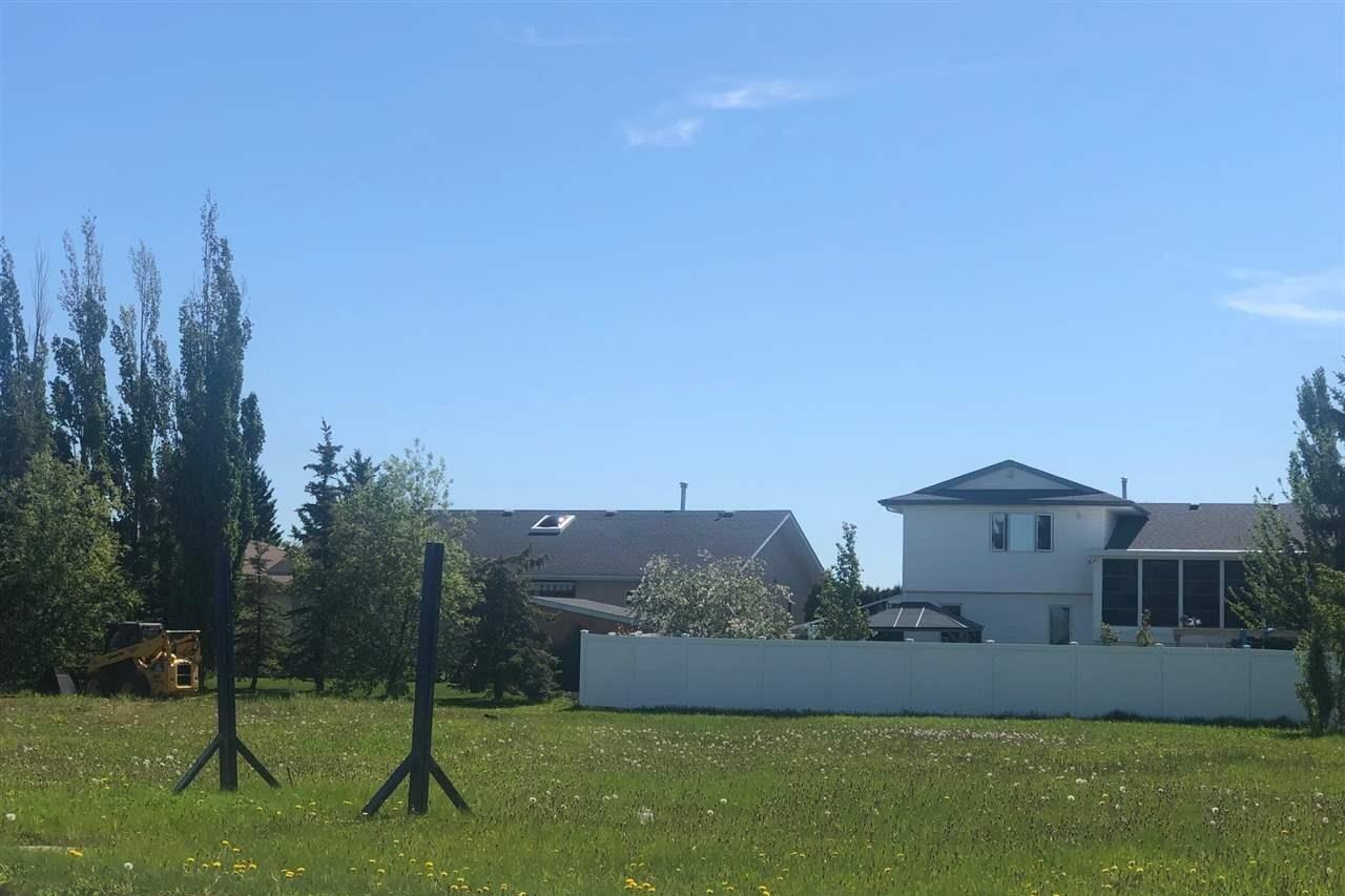 Home for sale at 10931 106 Av Westlock Alberta - MLS: E4199520