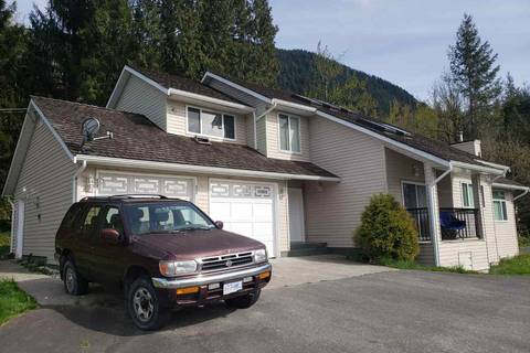 Home for sale at 10931 Sylvester Rd Mission British Columbia - MLS: C8025136