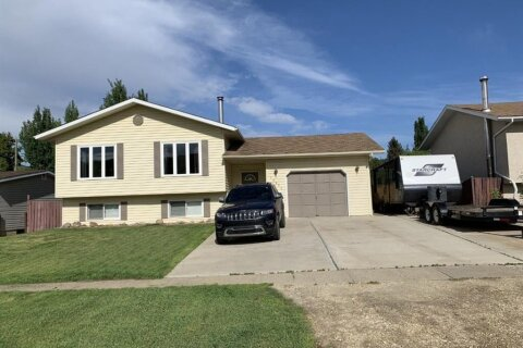 House for sale at 10933 92 St Peace River Alberta - MLS: A1001171