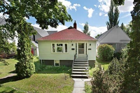House for sale at 10933 University Ave Nw Edmonton Alberta - MLS: E4162959