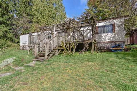 Residential property for sale at 10935 280 St Maple Ridge British Columbia - MLS: R2358811
