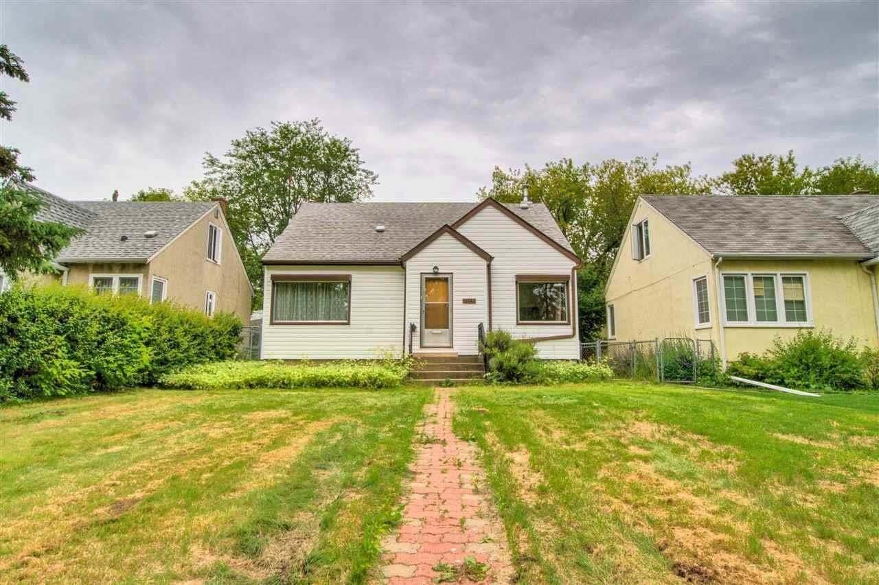 House for sale at 10935 66 Av NW Edmonton Alberta - MLS: E4207653