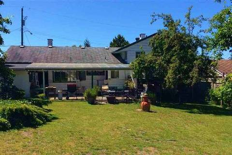 House for sale at 10936 128a St Surrey British Columbia - MLS: R2349948
