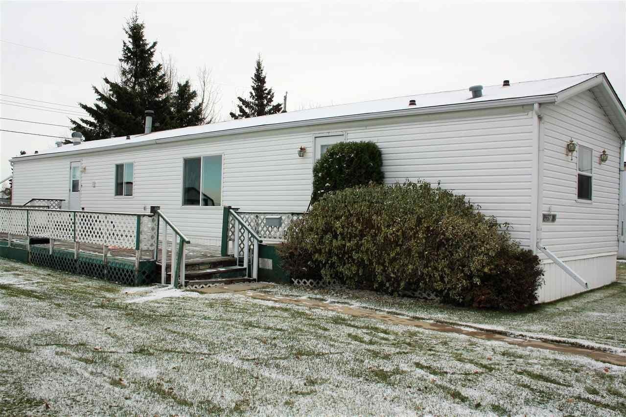 Residential property for sale at 10937 100 Av Westlock Alberta - MLS: E4218695