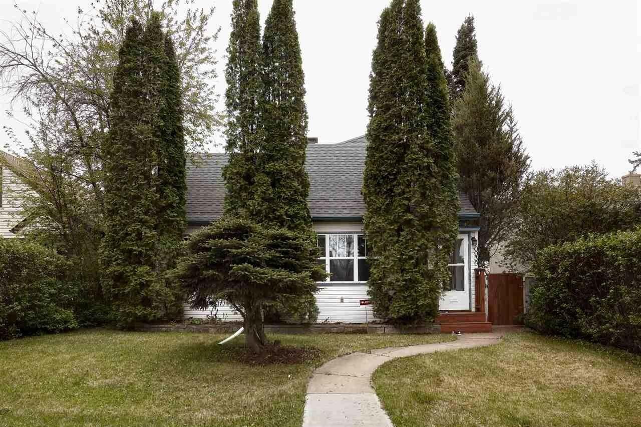 House for sale at 10939 63 Av NW Edmonton Alberta - MLS: E4198146