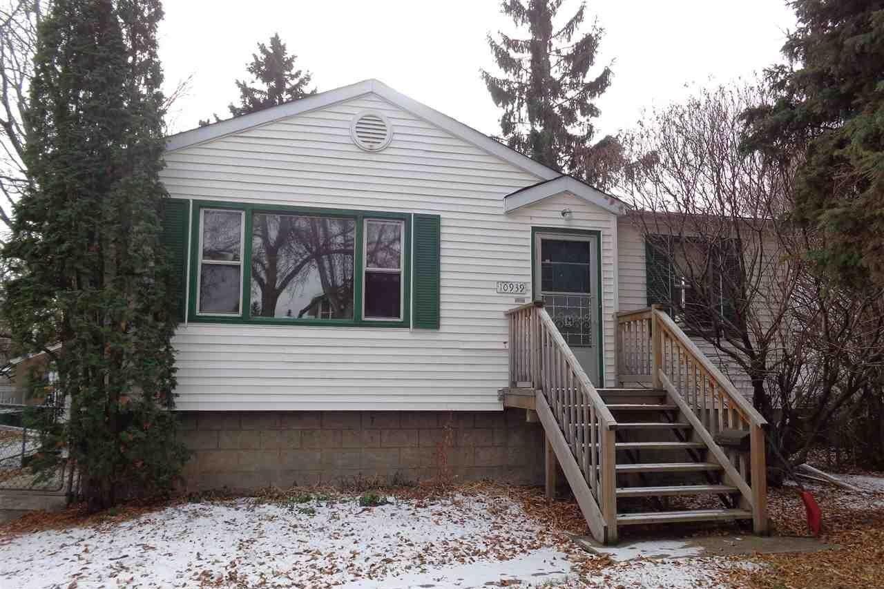 House for sale at 10939 71 Av NW Edmonton Alberta - MLS: E4219008