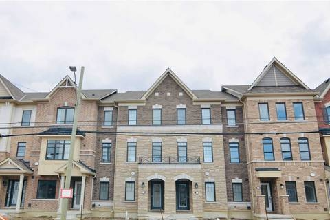 Townhouse for rent at 10939 Victoira Square Blvd Markham Ontario - MLS: N4722519