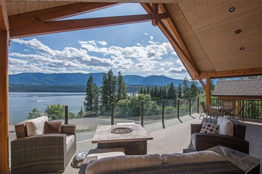 House for sale at 1094 Baltac Rd Windermere British Columbia - MLS: 2439467