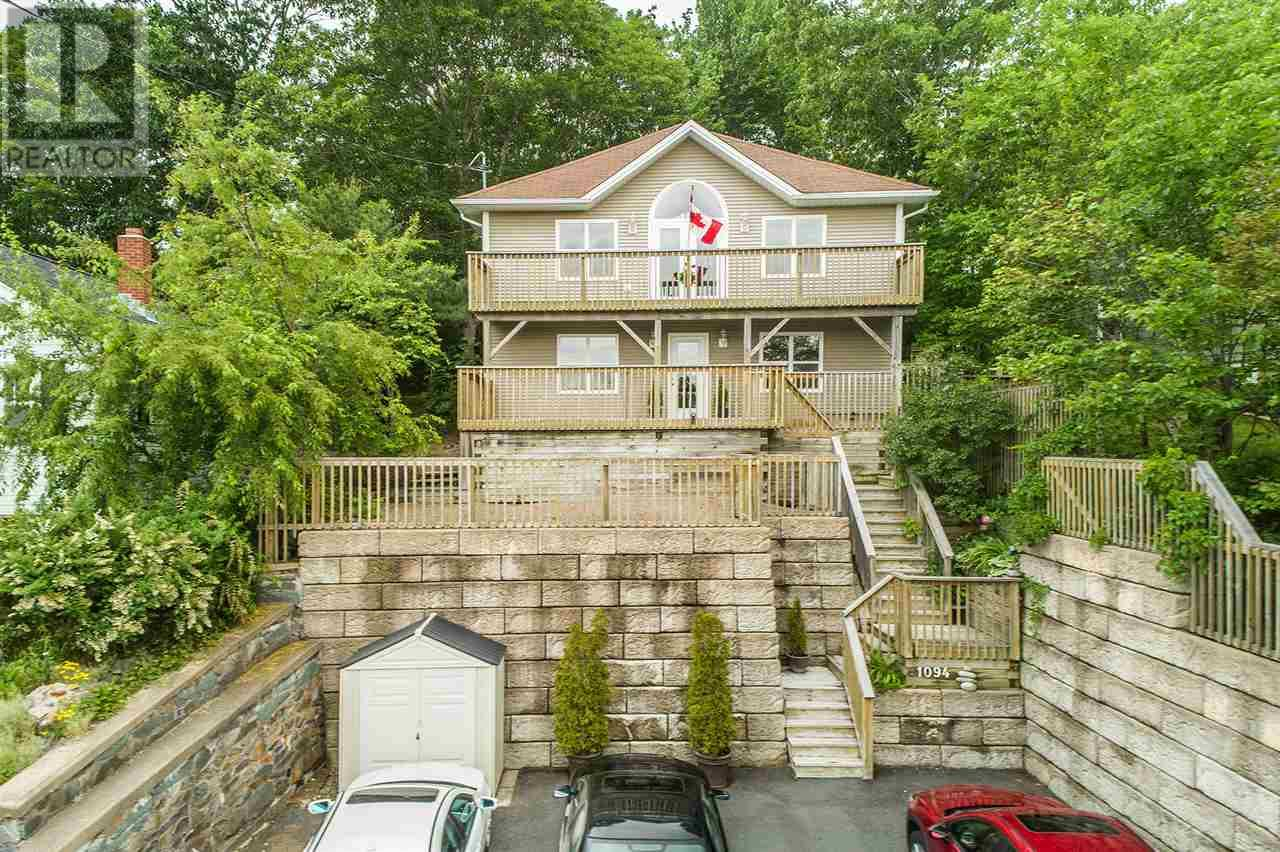 For Sale: 1094 Bedford Highway, Bedford, NS | 3 Bed, 3 Bath House for $399,900. See 31 photos!