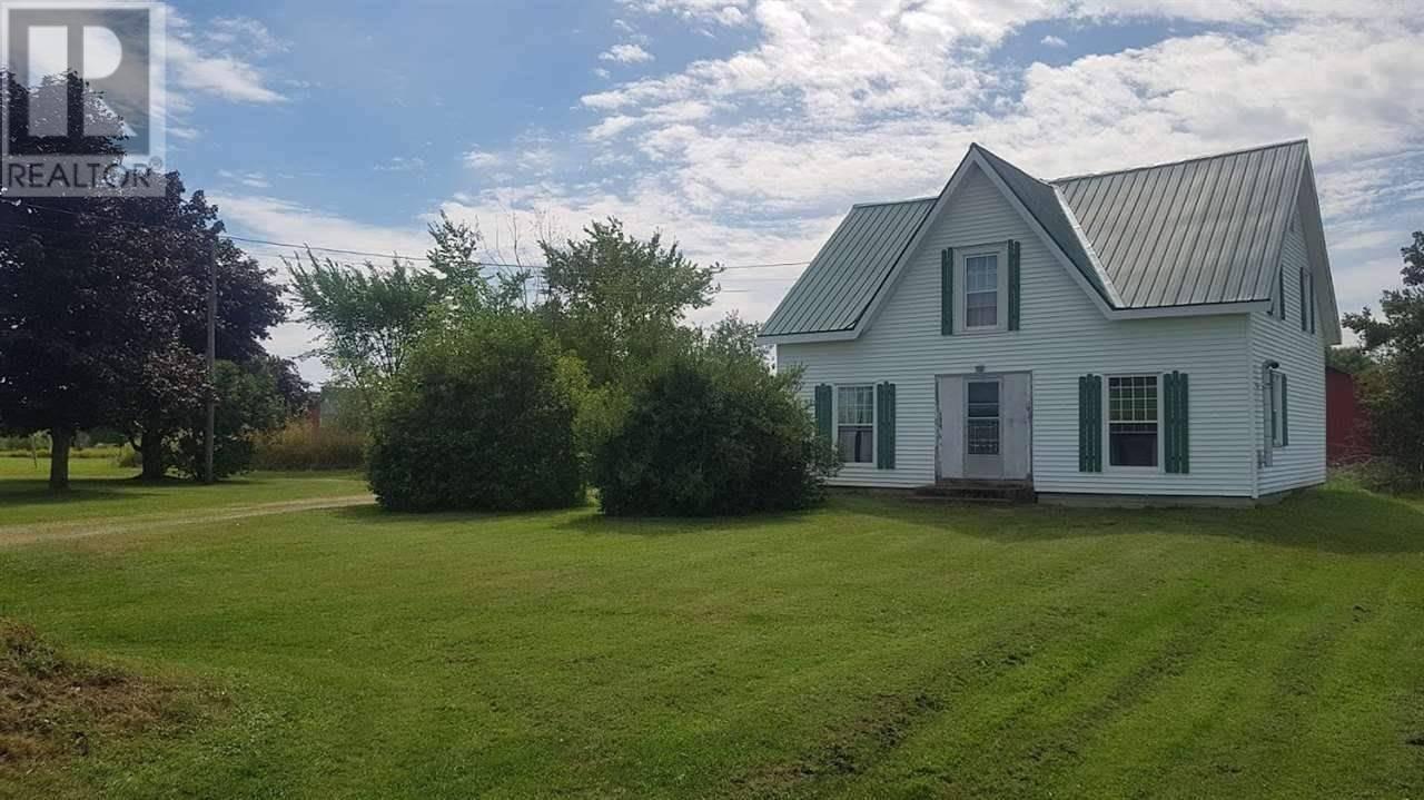 House for sale at 1094 Brooklyn Rd Brooklyn Nova Scotia - MLS: 201920366