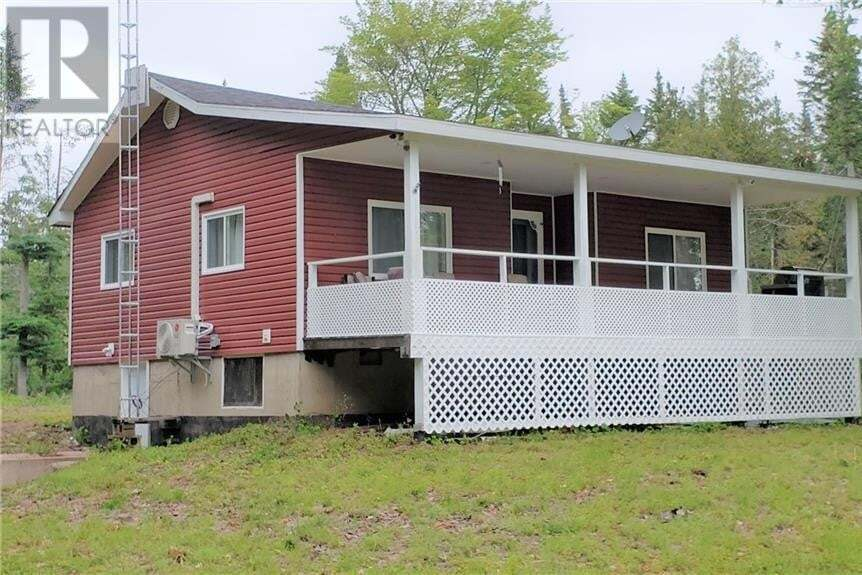 House for sale at 1094 Cox Point Rd Cumberland Bay New Brunswick - MLS: NB043844