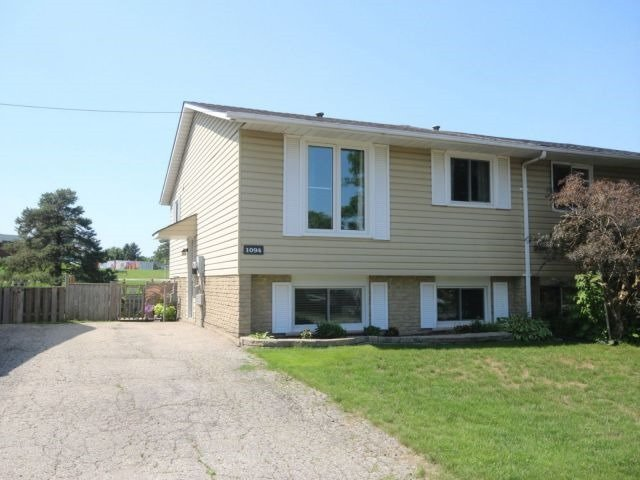 House for sale at 1094 Cree Avenue WOODSTOCK Ontario - MLS: X4218133