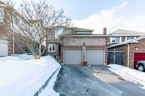 House for sale at 1094 Dunbarton Rd Pickering Ontario - MLS: E4374097