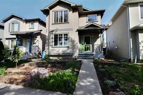 House for sale at 1094 Grantham Dr Nw Edmonton Alberta - MLS: E4161733
