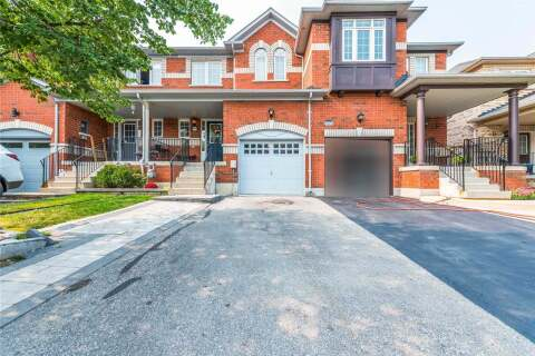 Townhouse for sale at 1094 Mcclenahan Cres Milton Ontario - MLS: W4916948