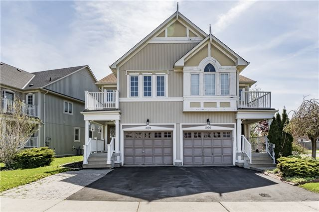 Sold: 1094 Pepperidge Crossing , Mississauga, ON